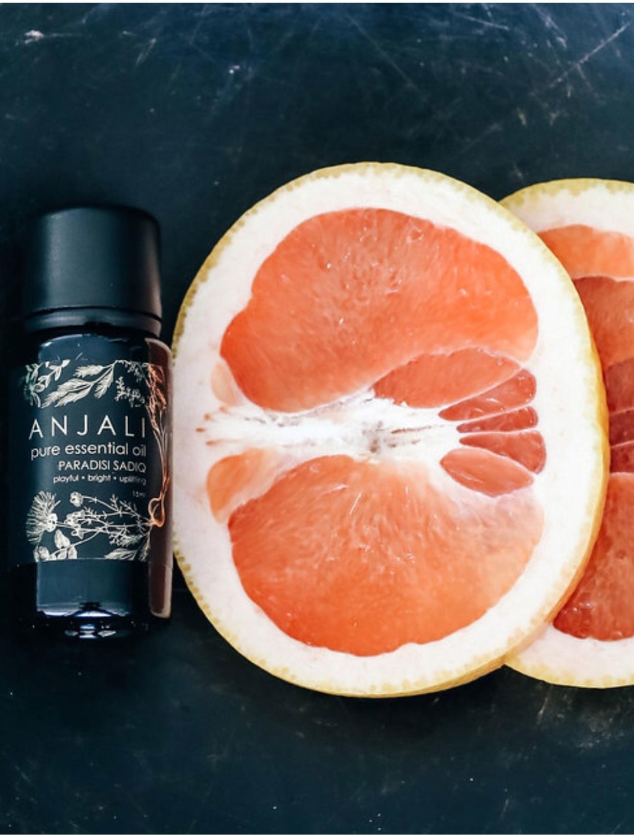 Charmaine Alamein - Anjali Essential Oils | @anjaliessentialoils
