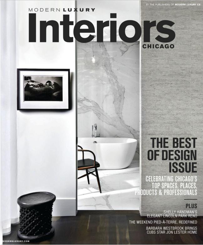Modern Luxury Interiors