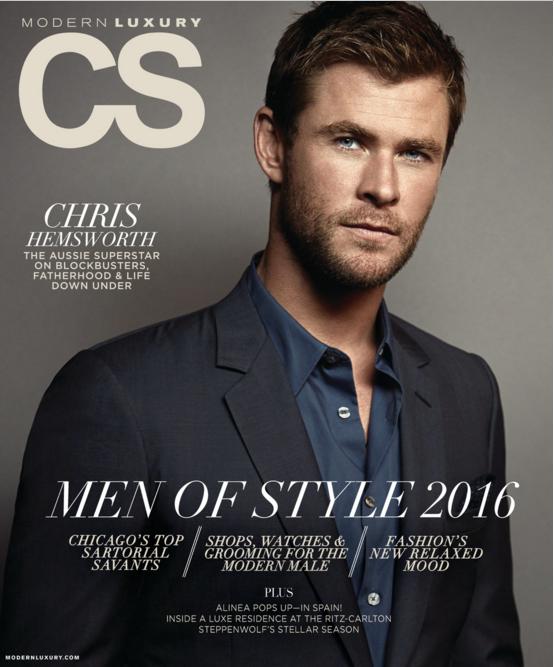 CS | Modern Luxury