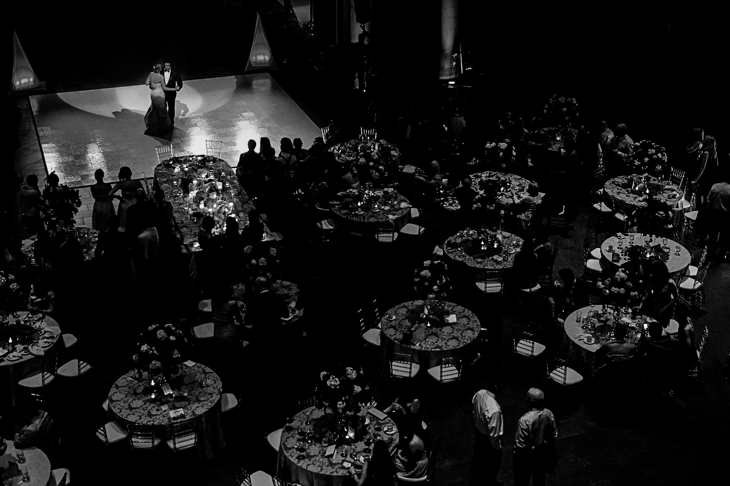 father daughter dance national gallery of canada wedding