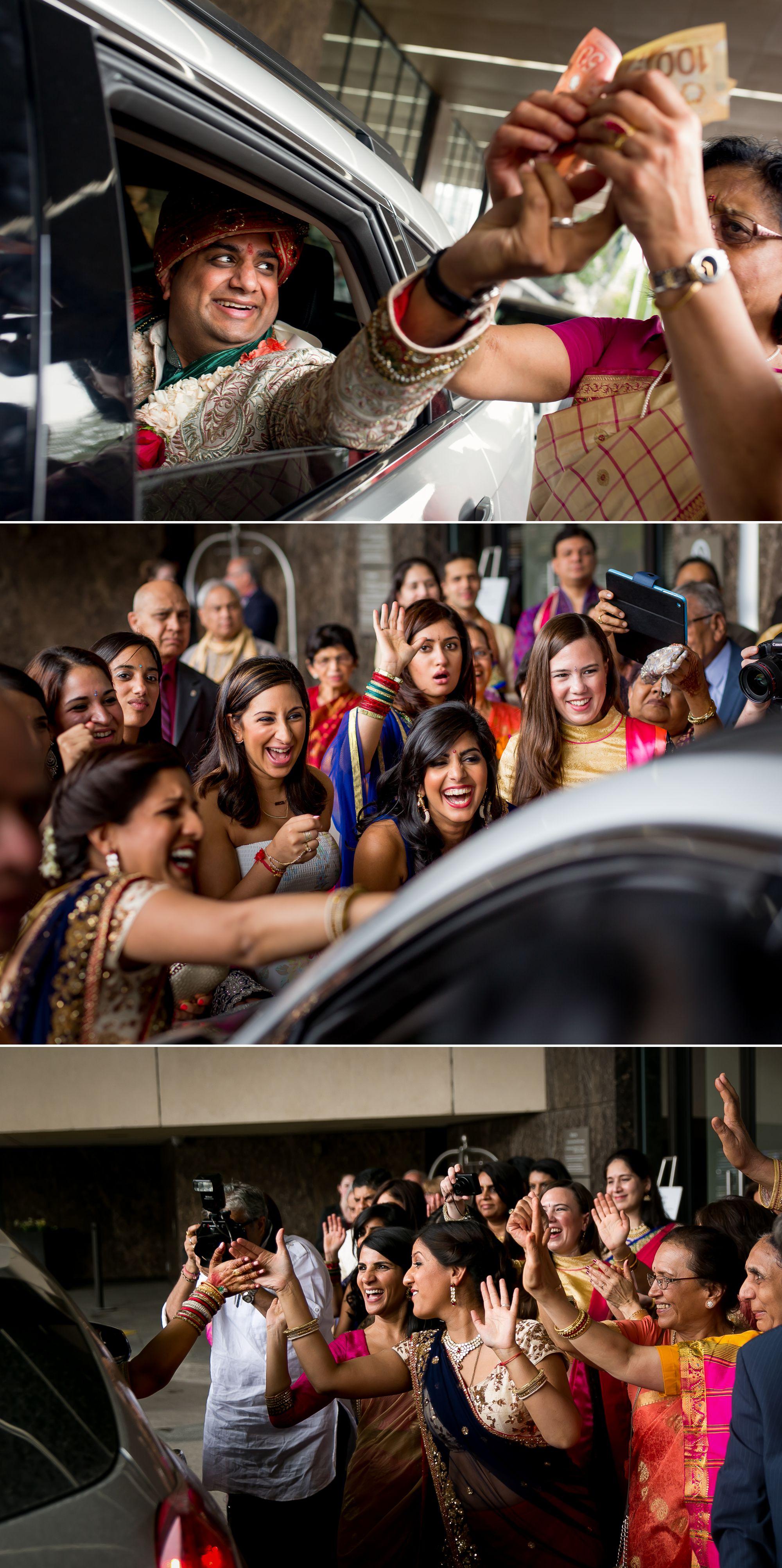 Indian wedding in Ottawa