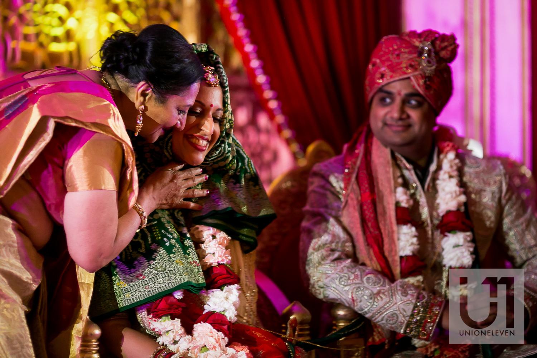 Hindu wedding ceremony in Ottawa