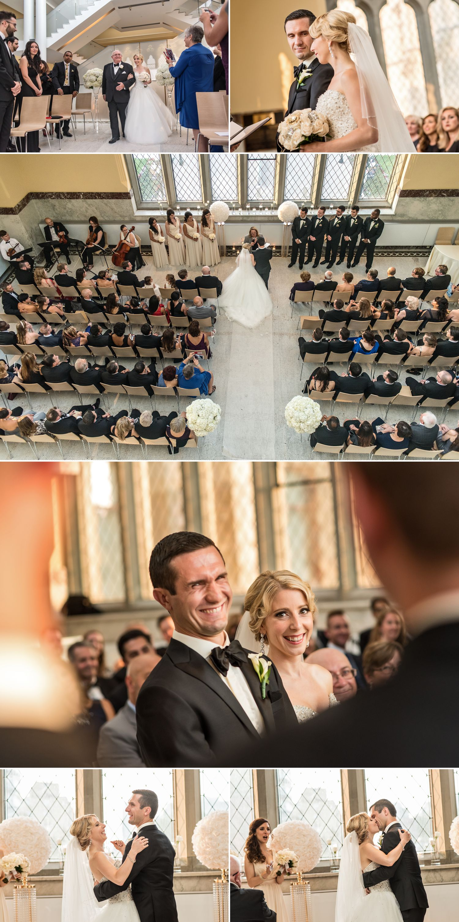 wedding-ceremony-held-at-the-museum-of-nature-ottawa