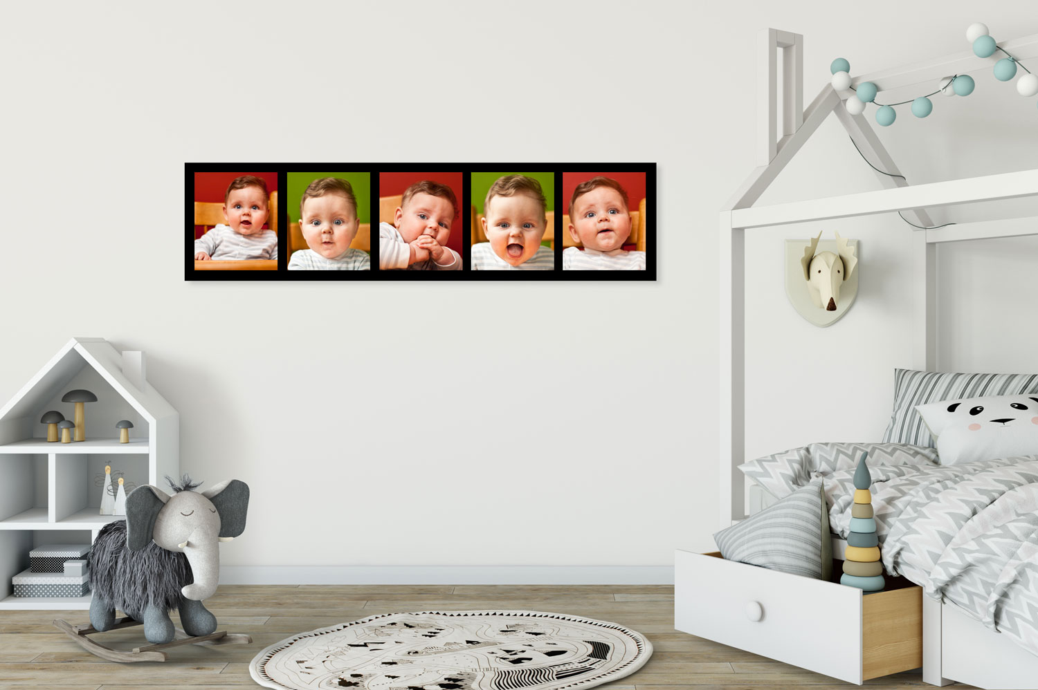 - Kids rooms and nursery's are great places for Wall Art. Our modern acrylic pieces in particular are popular with teens.