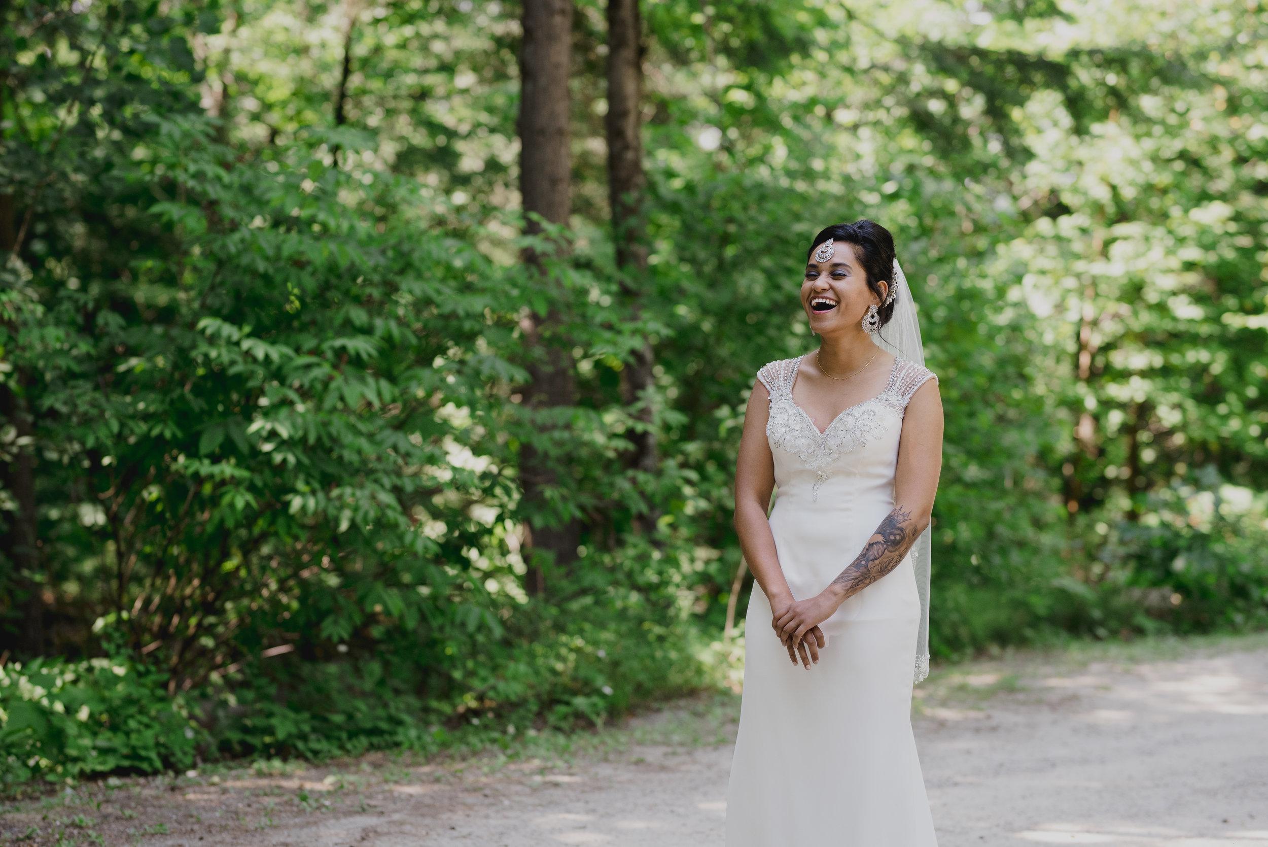 le belvedere bride