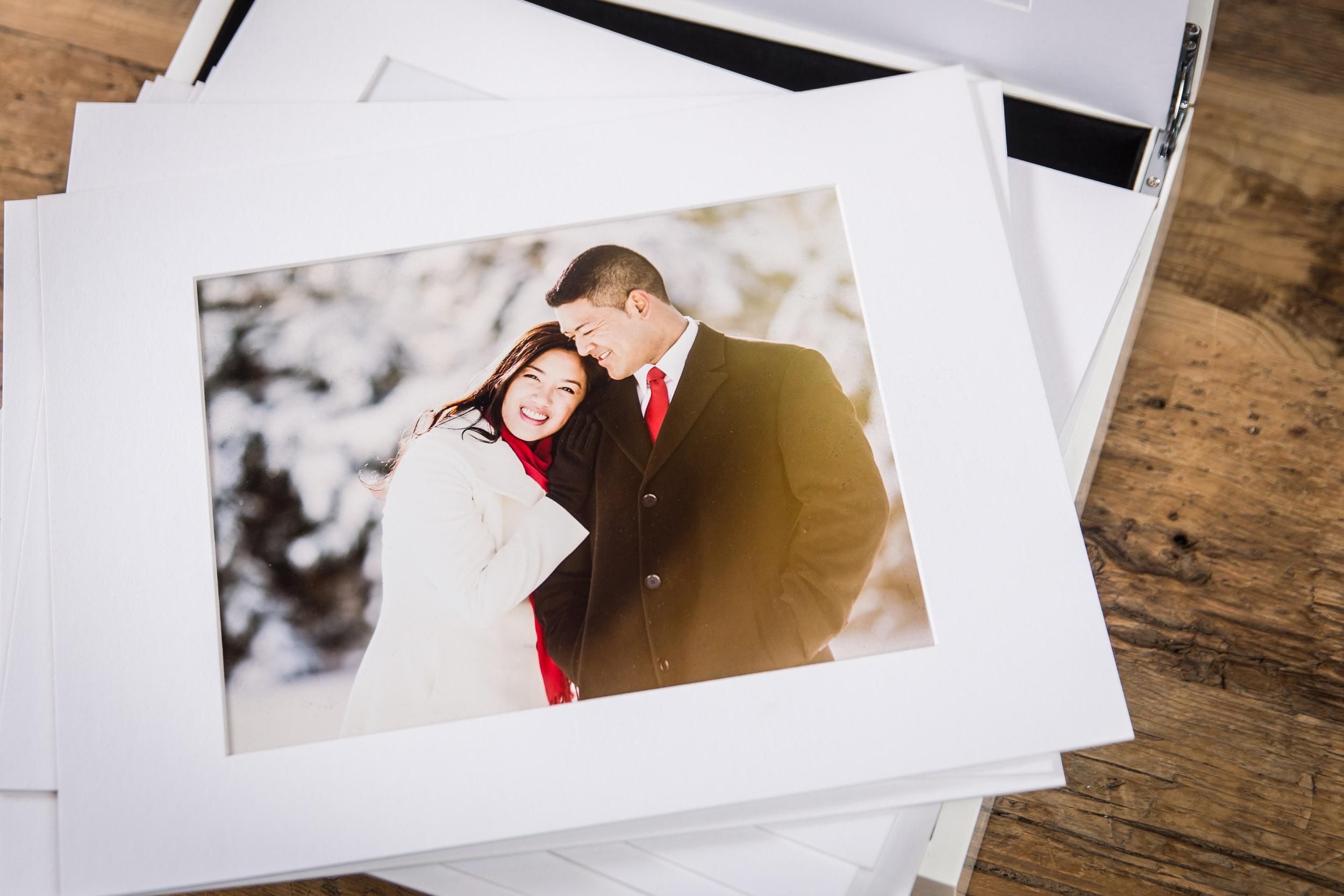 matted ottawa engagement photos