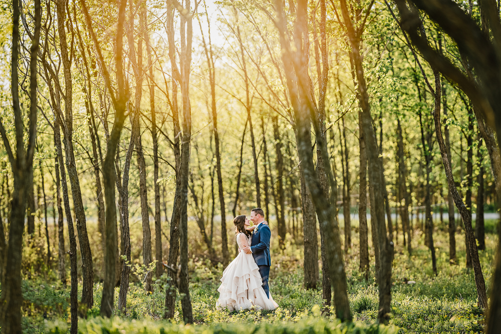 Wedding photograph at Stonefields Estate