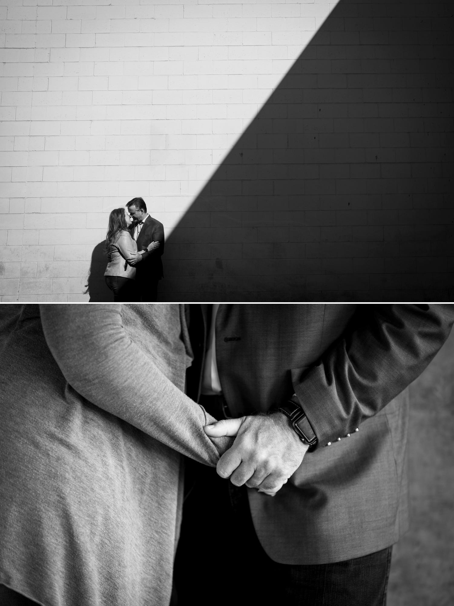 photos from an engagement shoot in ottawa