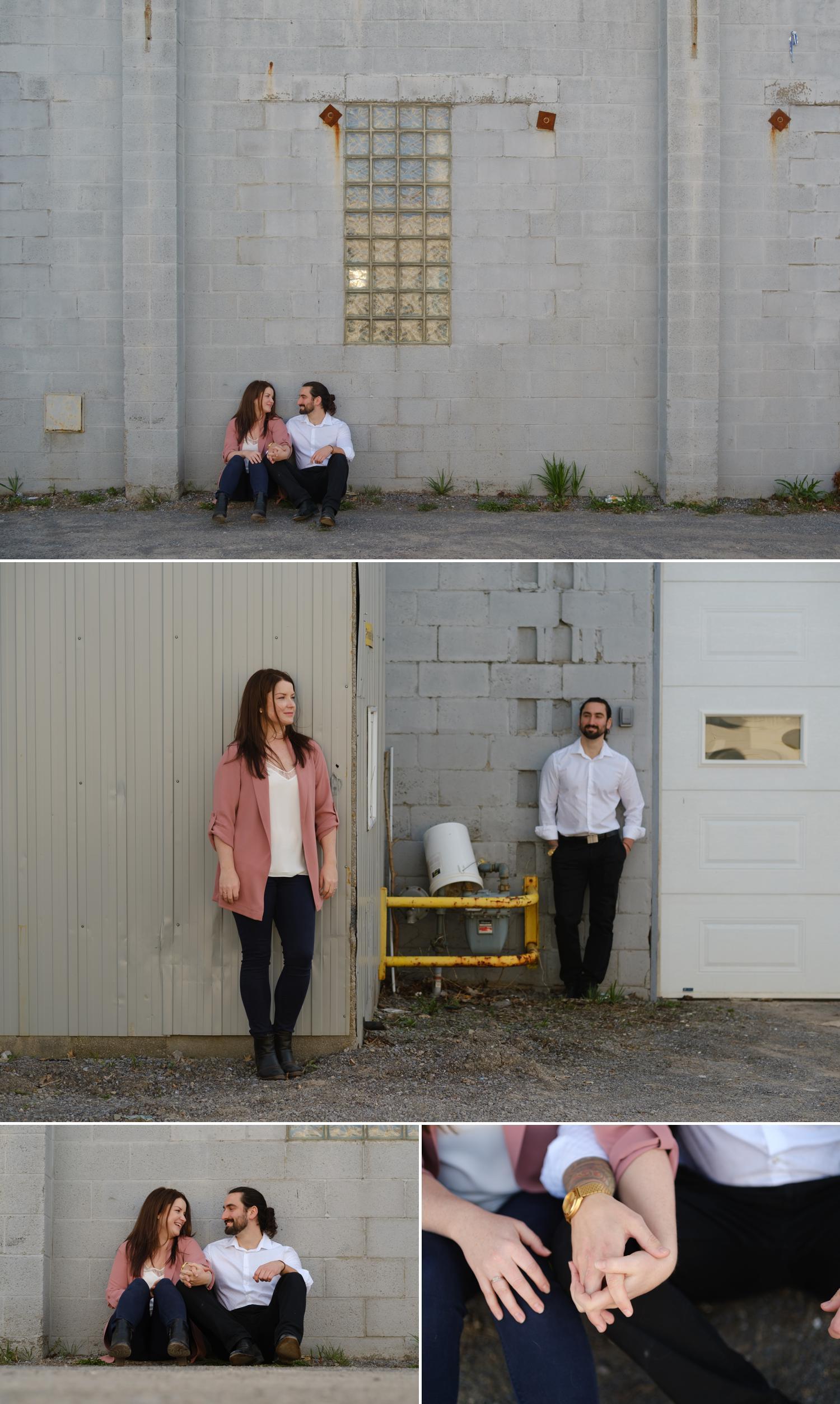 ottawa engagement photos
