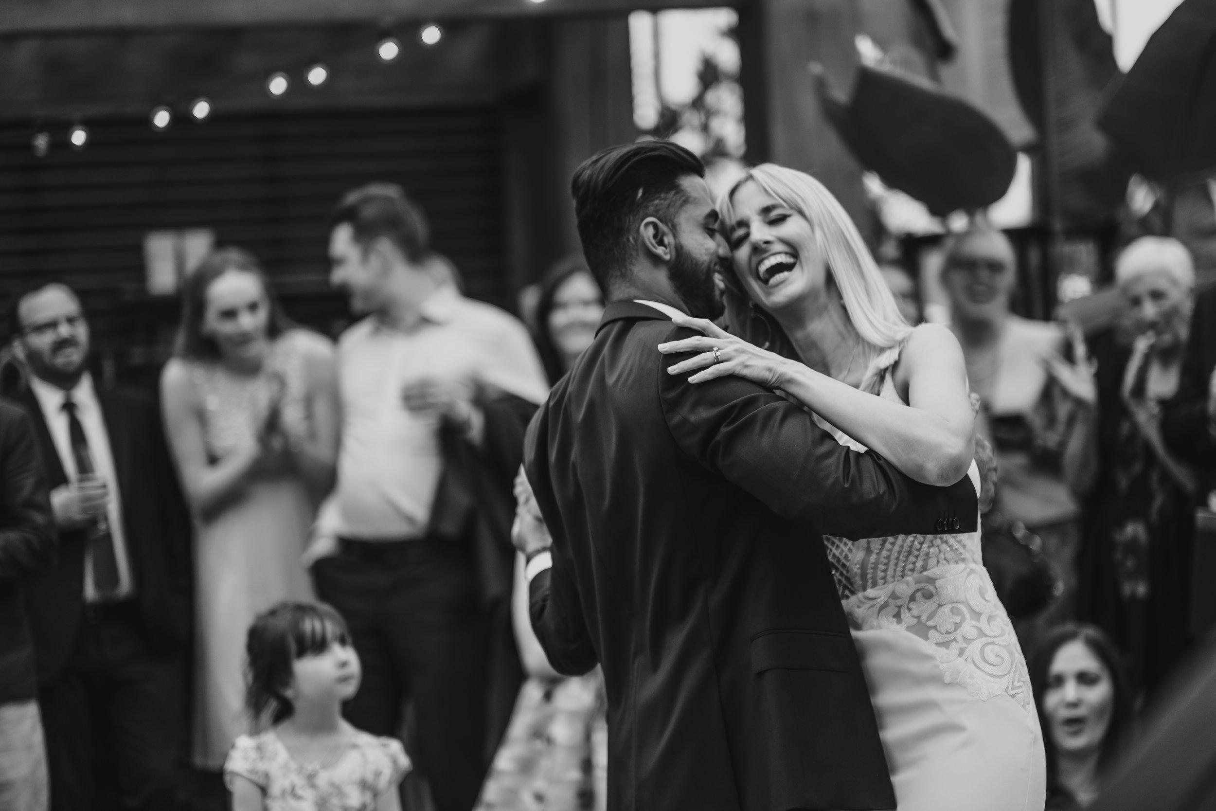 aquatopia wedding photograph in ottawa