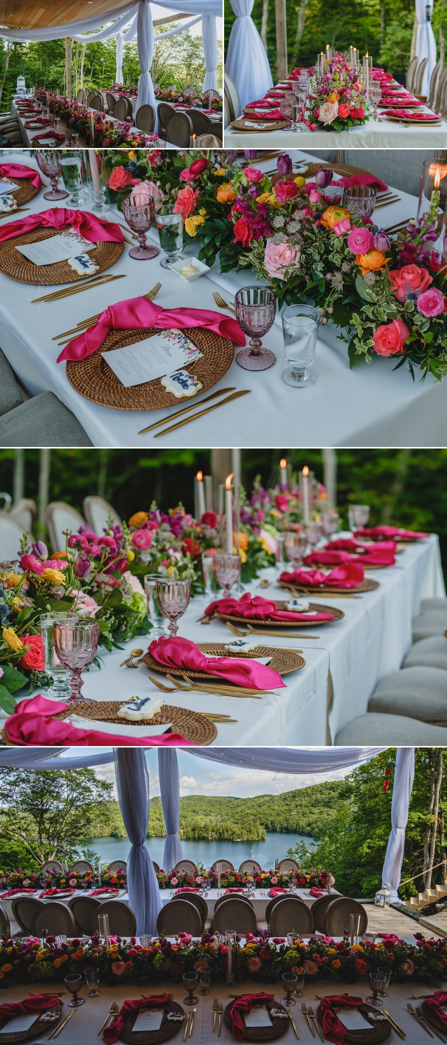 wedding detail photographs