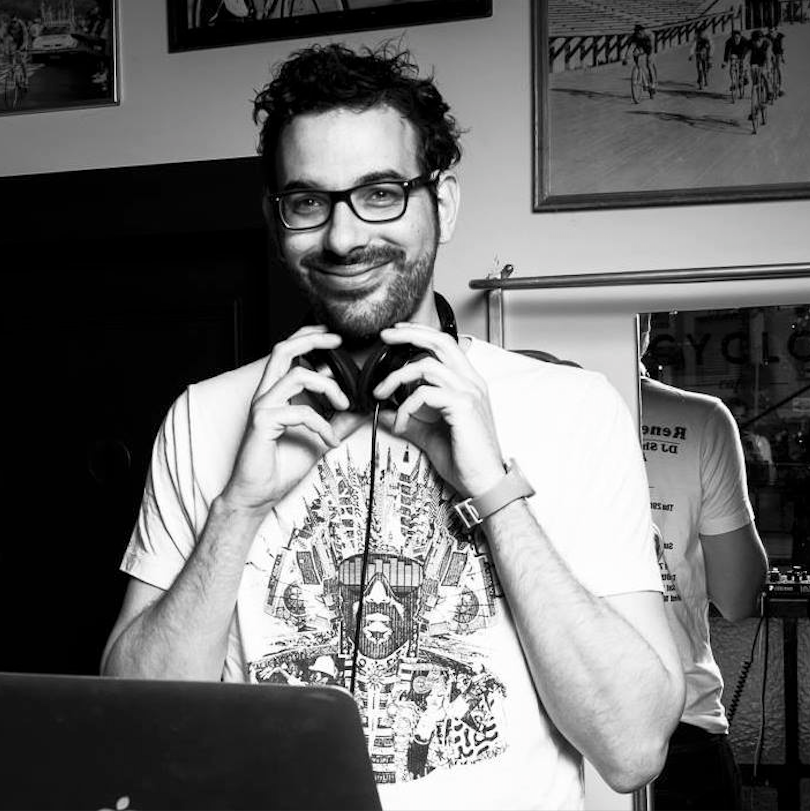 Grégoire Loretan. Picture © by  Stéphane Schmutz
