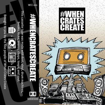 When crates create