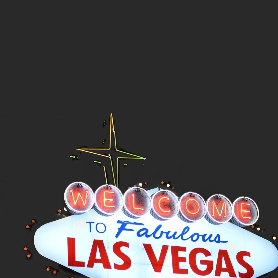 Day 1 - Las Vegas