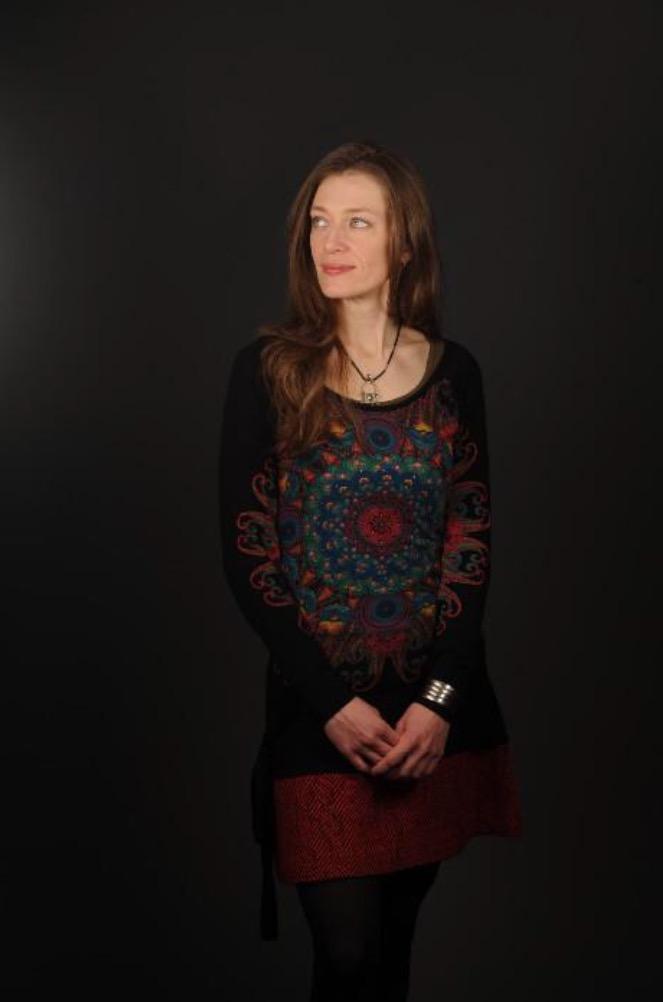Heather McQueen