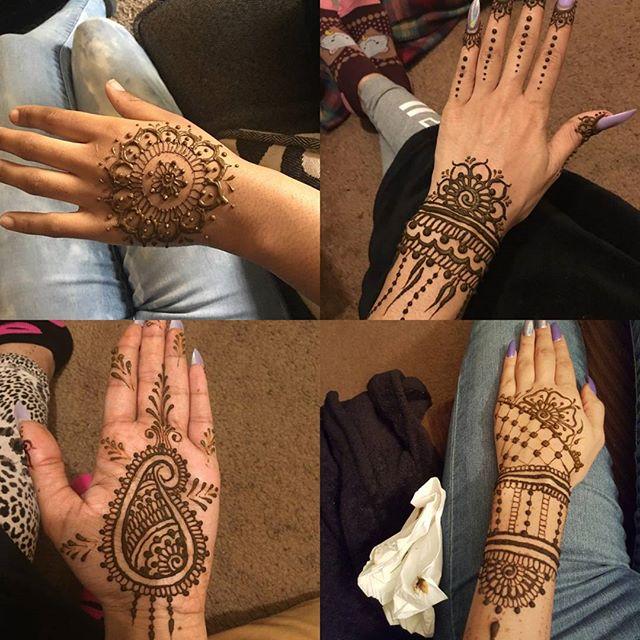 Henna By Lola