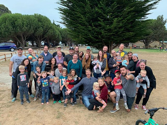 Last weekend, Starfire Alumni ('96 ~ '00)  and their families reunited to camp together! This is the power of sustained connections!