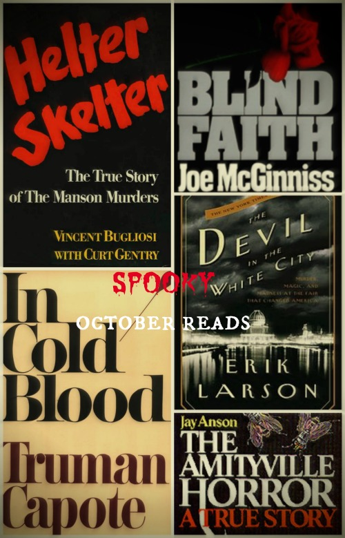 spooky october reads
