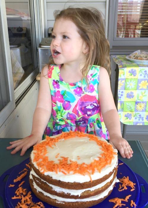 carrot graham cake3
