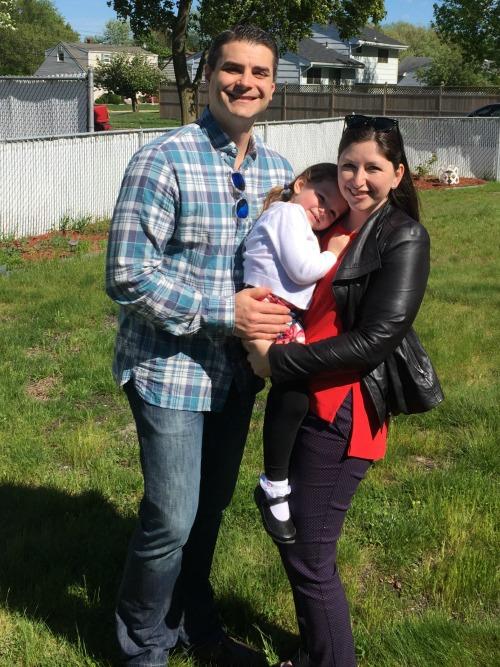 moms day 16 family