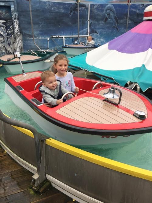 jenkinsons boat