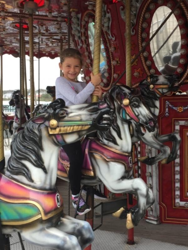 jenkinsons carousel