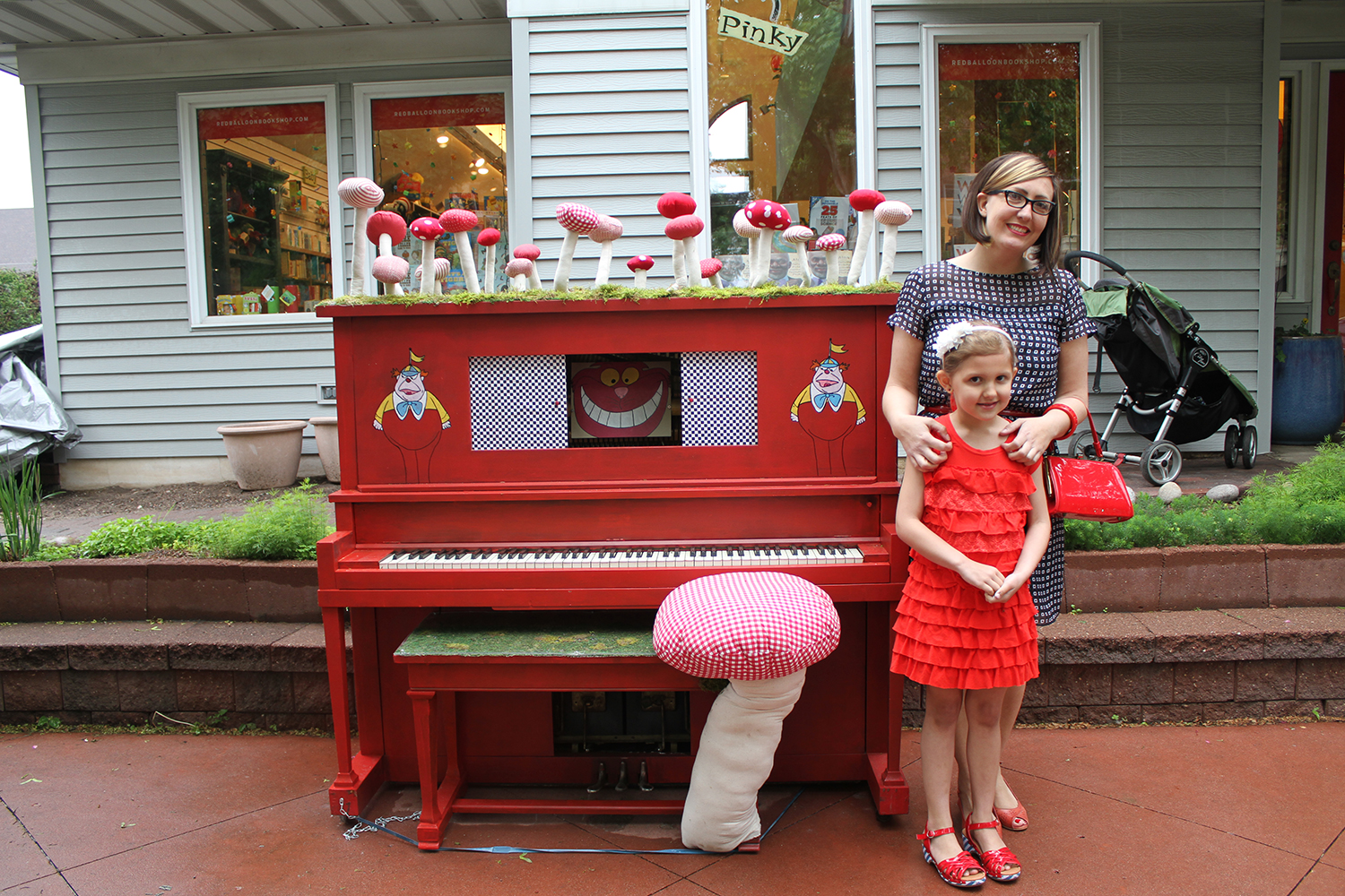 where to donate a piano