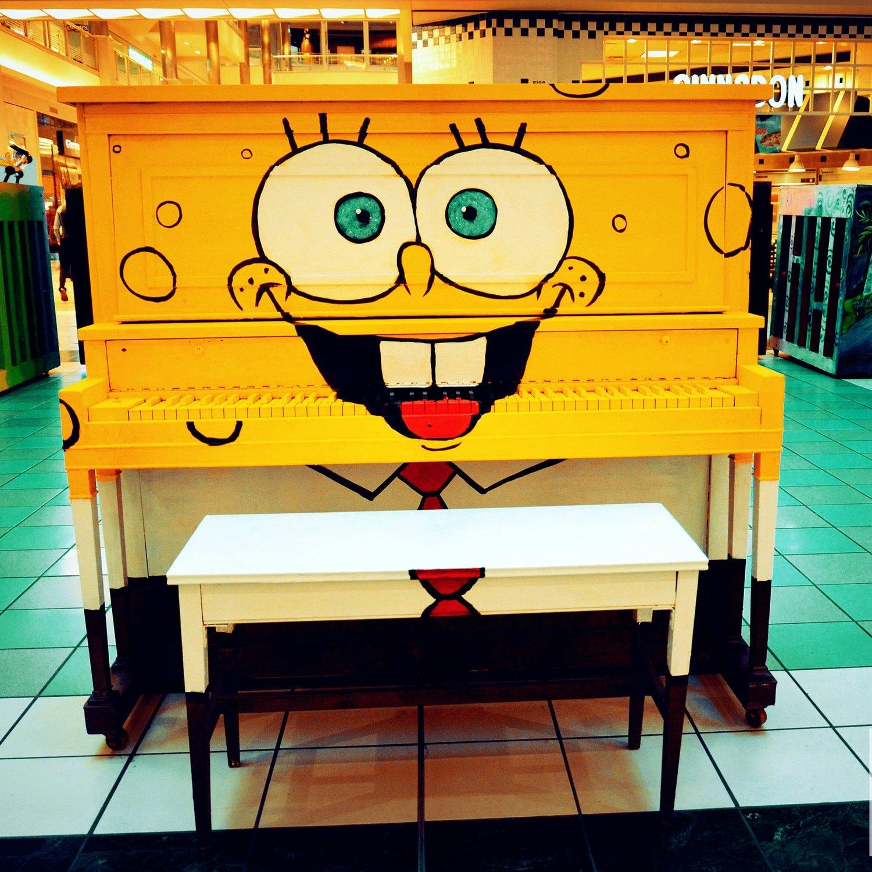 Pianos On Parade — Keys 4/4 Kids | Upright & Grand Pianos
