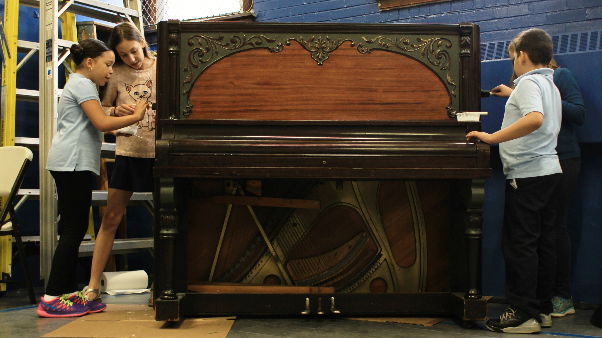 steinway baby grand piano for sale