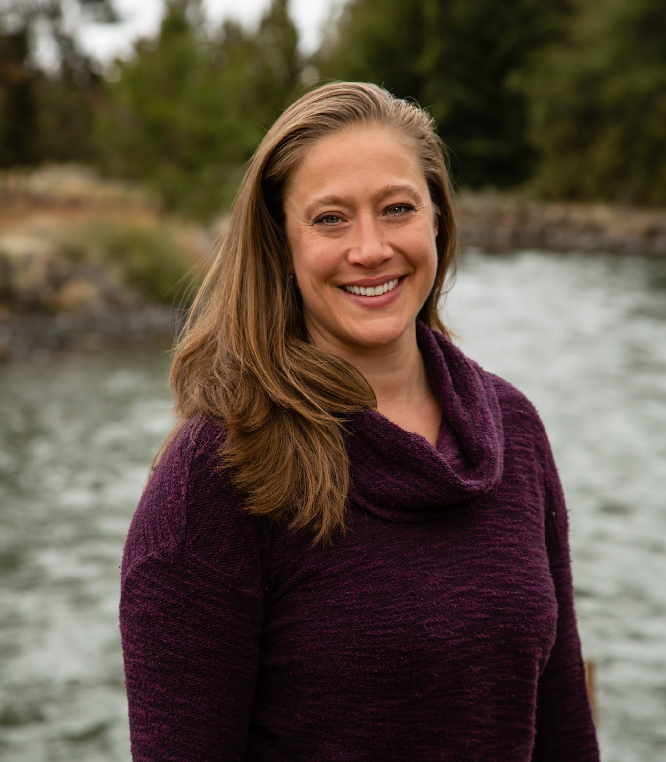Sarah Vosen, L.Ac., Dipl. O.M.