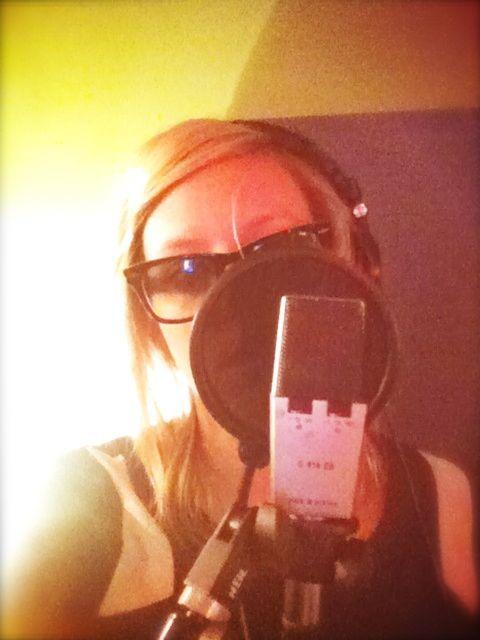 Sugar Recording