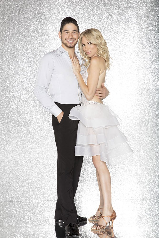 'This is My Time'by Amy Stroup - 8/7c - Dancing With the Stars - ABC