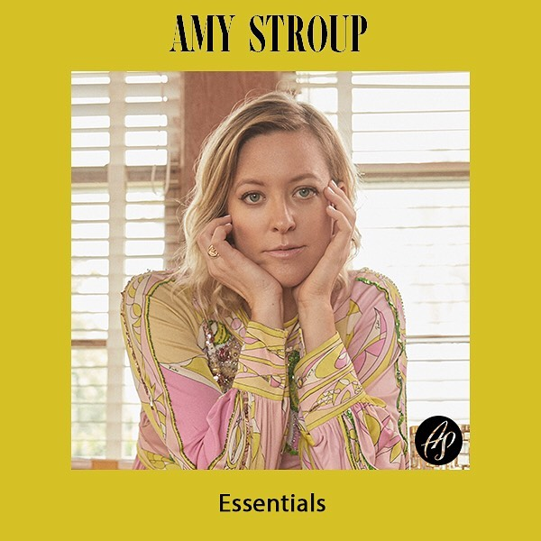Eyyyy let's make this easy. I made an #Essentials #Playlist on @Spotify & @AppleMusic for you to hear your fav's and stay up to date on the new songs added. It'll be fun 🤗 Follow & save at the link in my profile....Aaaaand let us know if I left off something you like!?! ✌🏻 #spotifyplaylist #applemusicplaylist #spotifyessentials #applemusicessentials #puccidress #pucci