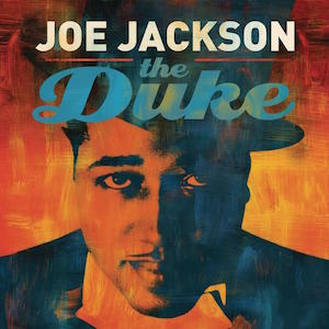 Joe Jackson: The Duke