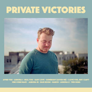 Private Victories : Private Victories