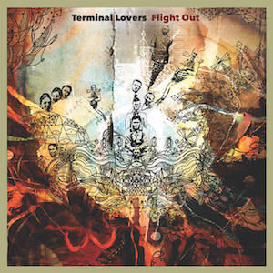 Terminal Lovers : Flight Out