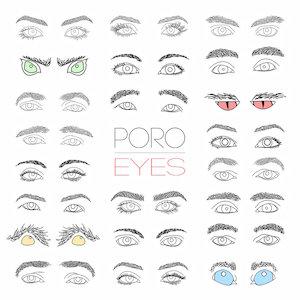 Poro : Eyes
