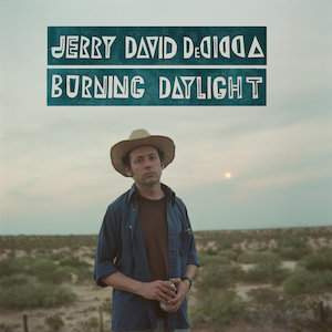 Jerry David DeCicca : Burning Daylight