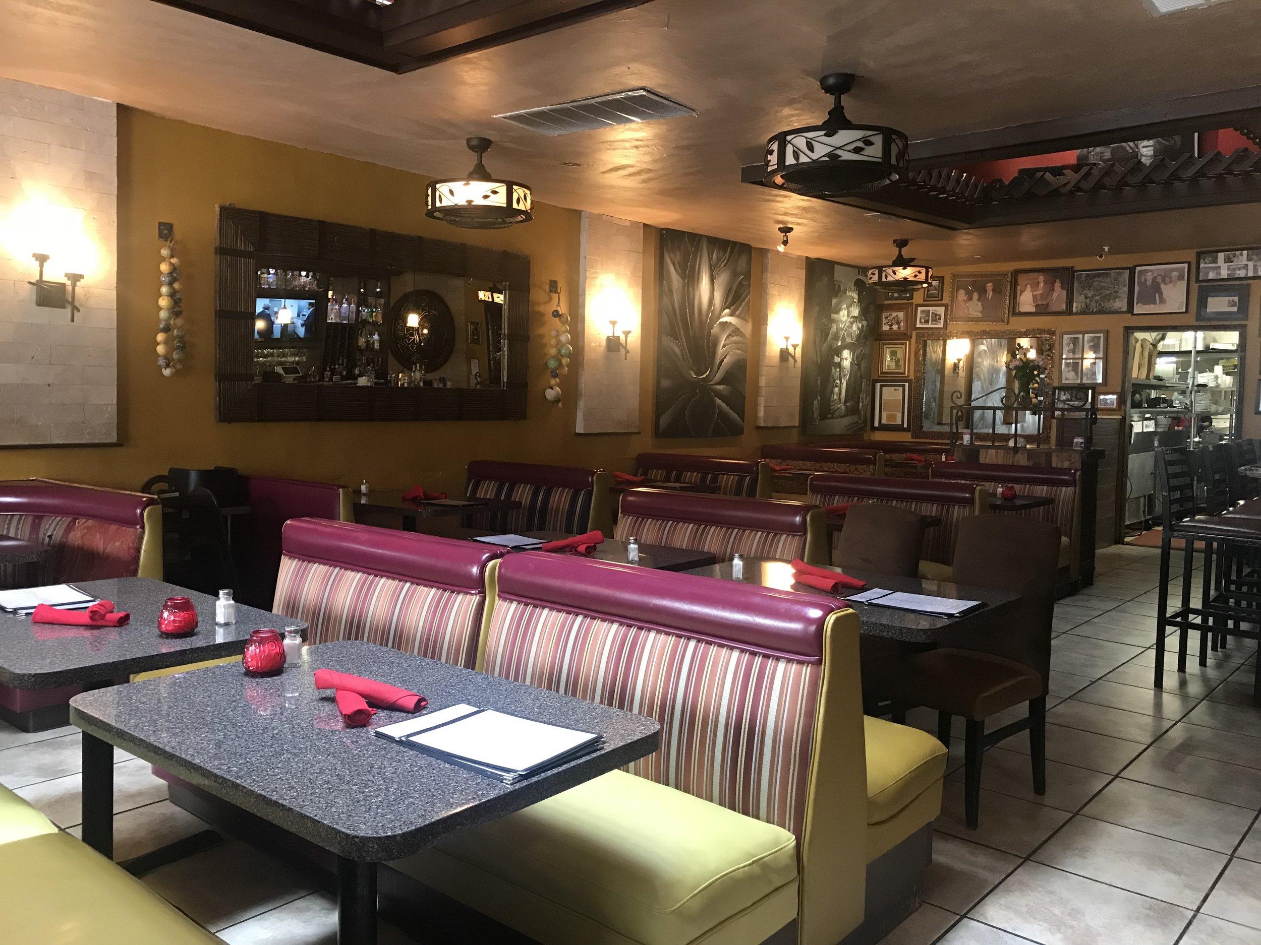 Roseville Carmelita S Mexican Restaurant
