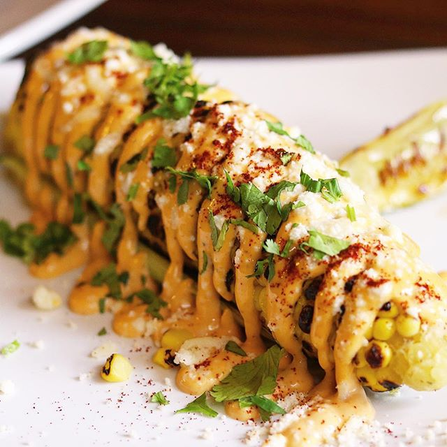 Summer on a plate! 😎Try our Mexican Elote!🌽 🔥 ⠀⠀⠀⠀⠀⠀⠀⠀⠀⠀⠀⠀⠀⠀⠀⠀⠀⠀⠀⠀⠀⠀⠀⠀⠀⠀⠀ #️⃣: Share with us your memories! #carmelitasrestaurants ⠀⠀⠀⠀⠀⠀⠀⠀⠀ #mexicancorn #mexicanstreetcorn #elote #eloteslocos #mexicanfood #foodiesofsacramento #sacfoodandbooze #sacfoodie #sacfoodscene #eeeeeats