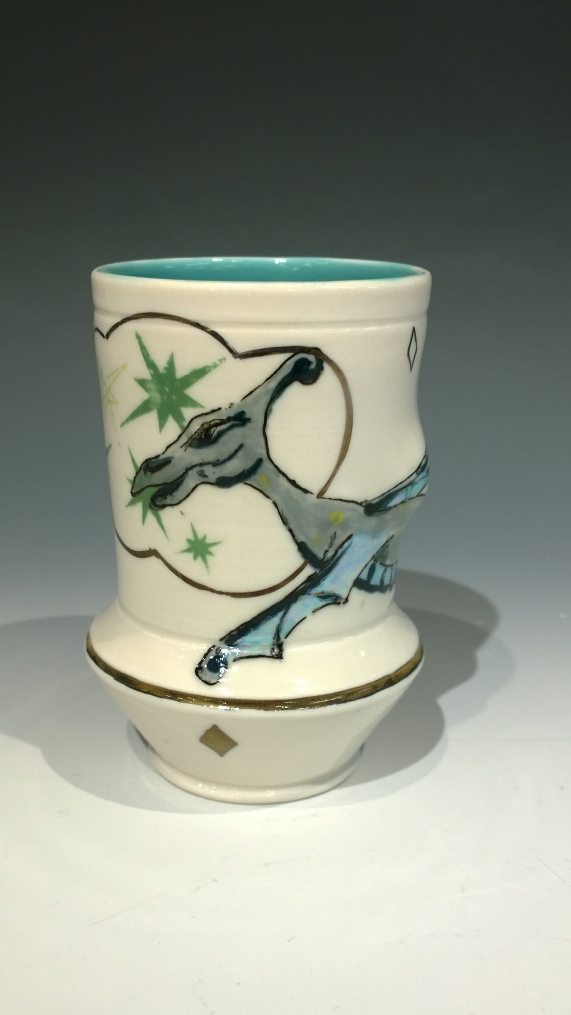 handmade pottery - Clay Arts Vegas