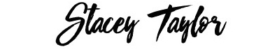 Stacey Taylor - Artist & Home Stylist - Effortlessly Eclectic