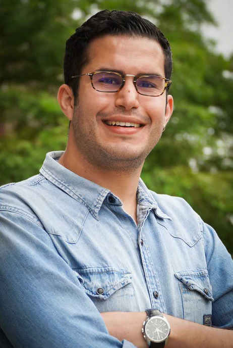 Researcher, Educator, EdTechie - Aziz Dridi