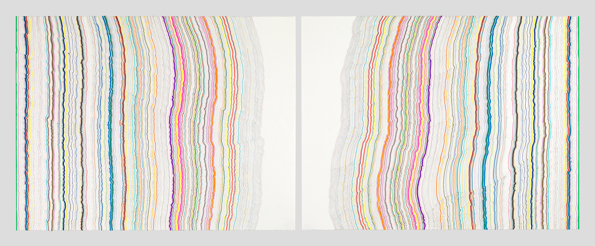 Chiral Lines 6, 2014