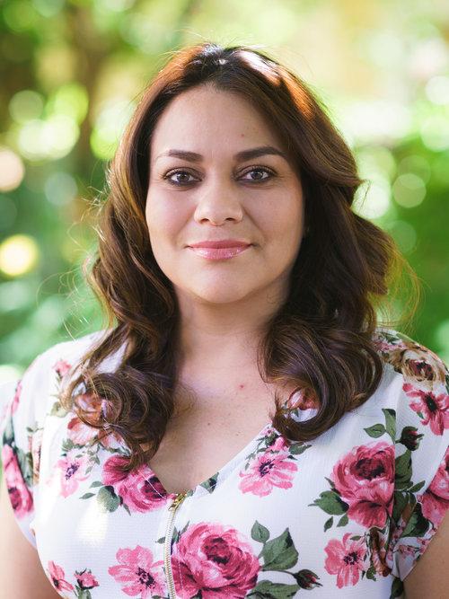 Niria Ramos Social Services Director