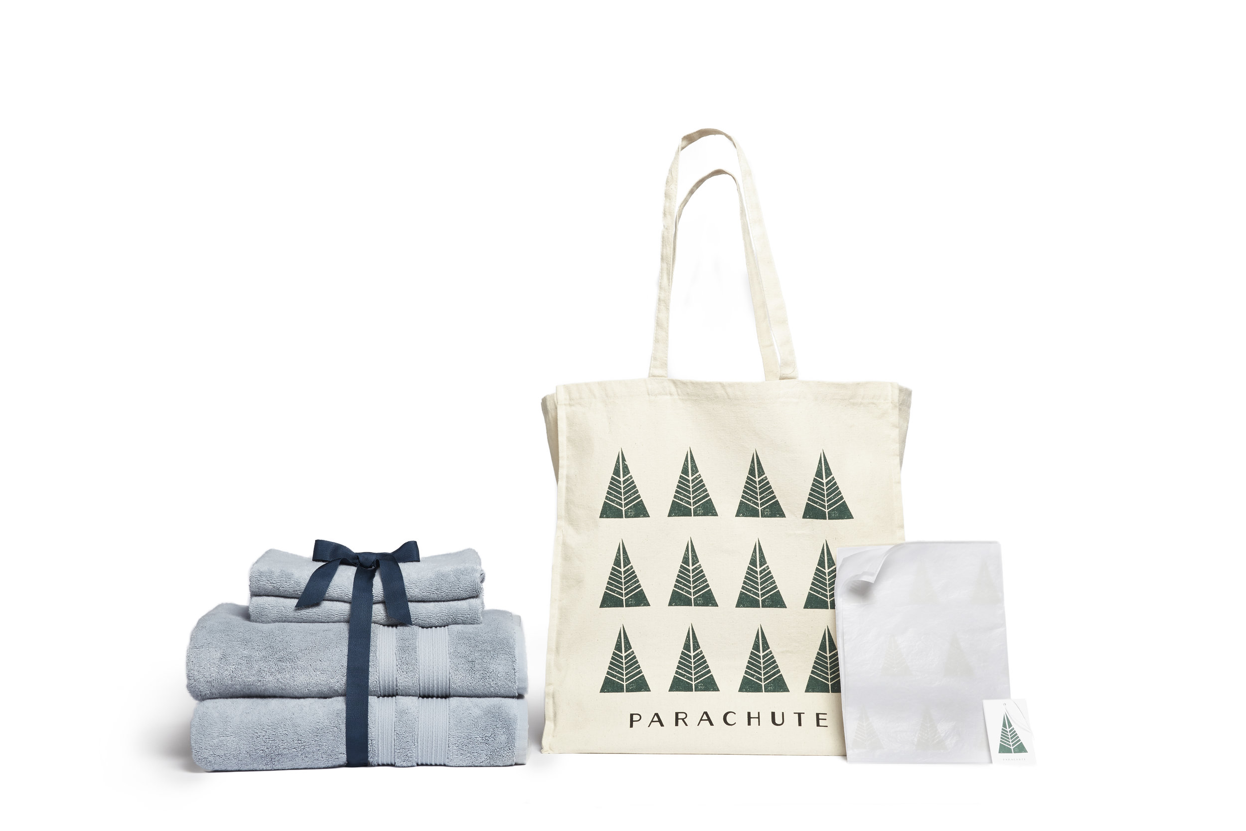 Holiday Gift Bag Packaging