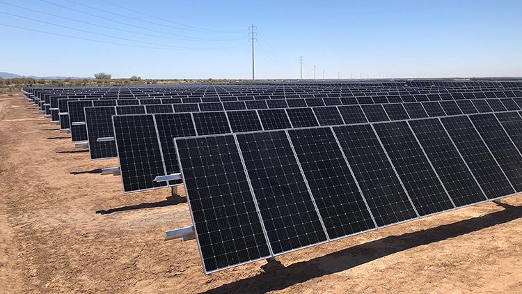 Portfolio — Sunfolding Simplified Solar Trackers