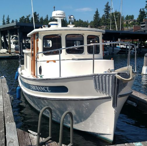 Brokerage — Seacraft