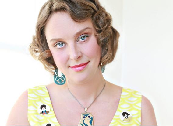 Meet Jessica Cole Eriksen of White Rabbit High Tea - VOYAGE LA