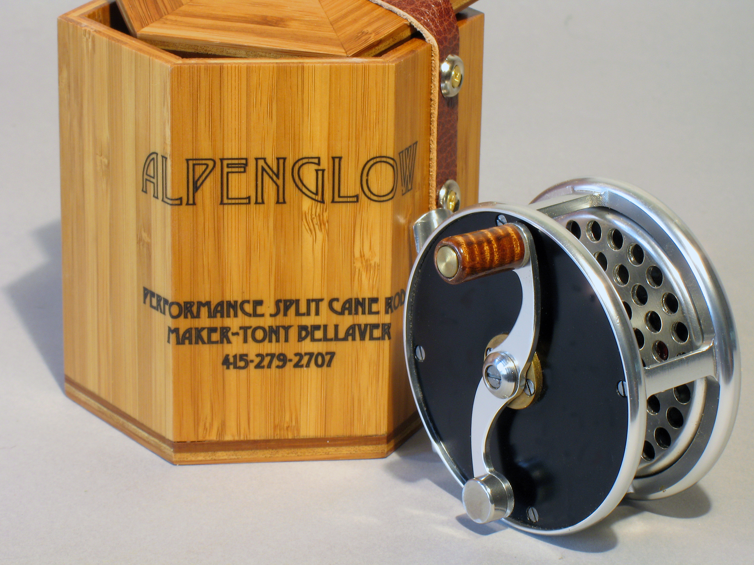 Reels and Accessories